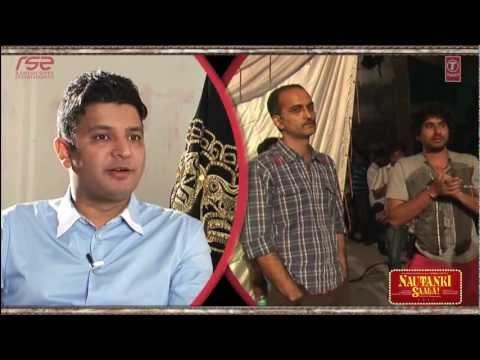 The Nautanki Saala Tales - Dhak Dhak   Ayushmann Khurrana, Rohan Sippy
