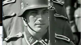 ナチ親衛隊