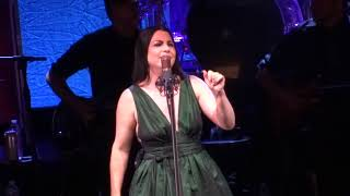 "Evanescence - ""My Heart is Broken"" (Live in Los Angeles 10-15-17)"