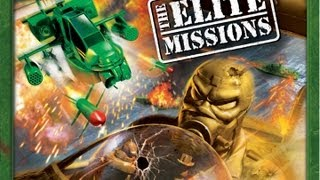 CGRundertow ARMY MEN: AIR COMBAT THE ELITE MISSIONS for Nintendo GameCube Video Game Review