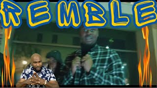 """REMBLE X DRAKEO THE RULER - """"Ruth's Chris Freestyle"""" (OFFICIAL MUSIC VIDEO) - REACTION"""