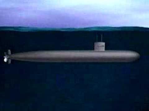 How Submarines Work Youtube