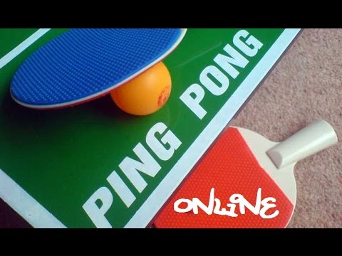 Drum'n'bass online with Local network (ping pong)