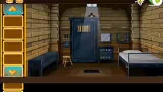 Can You Escape Prison Room Full
