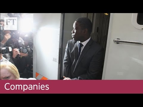 Lessons from a 'rogue' trader   Companies