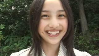 百田夏菜子 中2 2008年