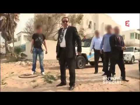 Attaque terroriste du musée du Bardo 18 mars 2015 envoyé spécial