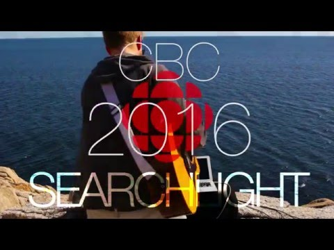 Brothers - Chemicals (CBC Searchlight 2016) Halifax, NS