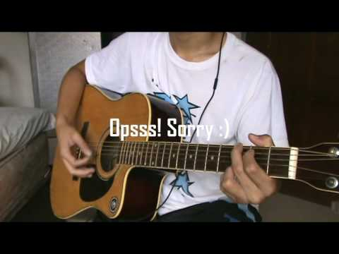 Hiling by JayR Sabioc Guitar Cover