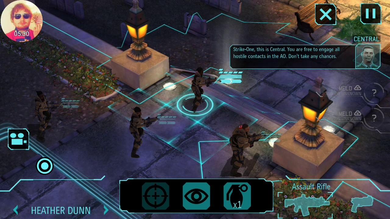 XCOM: Terror e Aliens em promoção no Android (R$7,99) - Mobile Gamer    Jogos de Celular