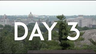 HBG Faith Into Action Conference - Day 3 recap