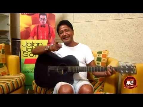 [Jeje Lounge] Andre Hehanusa - KKEB