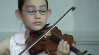 Sarah Shy, violin, Seitz Konzert g-moll, 060621a