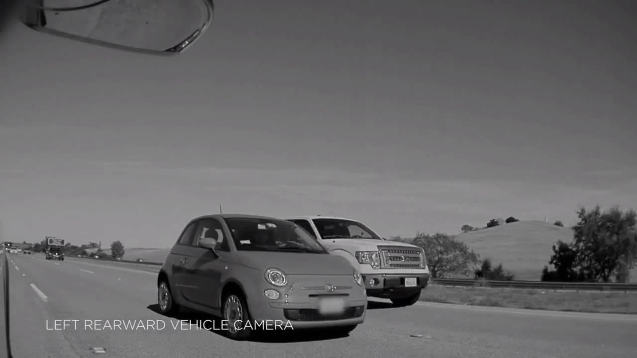 Watch A Fully-Autonomous Tesla Drive Itself Around Town ...
