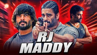 RJ Maddy New South Indian Movies Dubbed in Hindi 2019 Full Movie | R. Madhavan, Kajal Aggarwal