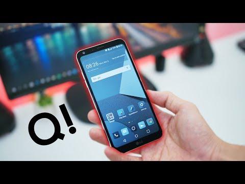 Kesan Pertama LG Q6 Indonesia!