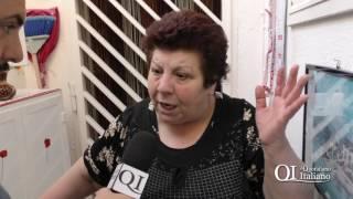 Bari, nonna Ada non ha più la testa fresca per stare sui telefonini