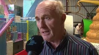 Interview Jo Mevis Voorzitter ODF Berg ad Maas