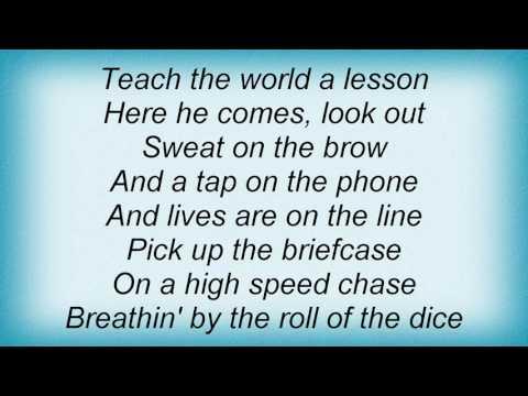 Faith No More - Crack Hitler Lyrics