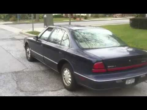 look at a 1998 oldsmobile eighty eight ls youtube