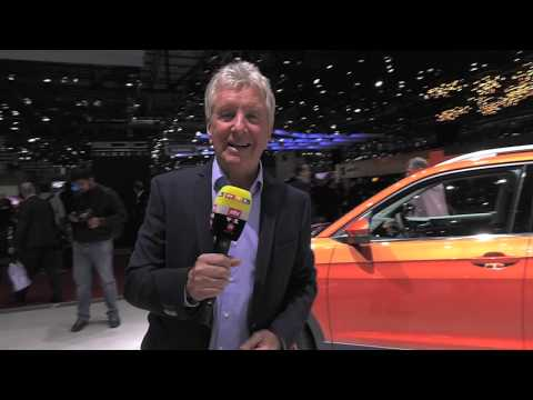 Für alle, die Autos noch gut finden: Bericht vom Genfer Auto-Salon
