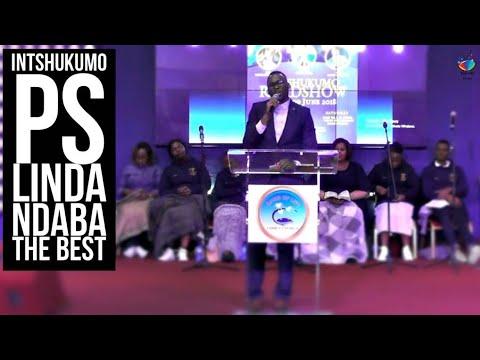 INTSHUKUMO (Ps L Ndaba) You Deserve The Best