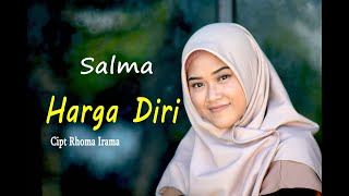 Download HARGA DIRI (RhomaIrama) Cover by SALMA