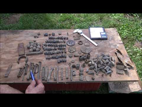 Metal Detecting Massive Finds Day Cleanup