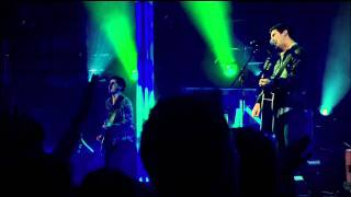 Kristian Stanfill - Always (Live)