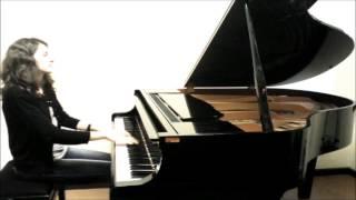 Claude François - Belles! Belles! Belles! (Piano Cover)