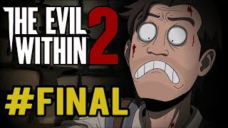Two Best Friends Play The Evil Within 2 (Part FINAL)