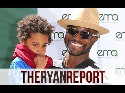 Taye Diggs, Derek Jeter, 50 Cent, Tamar Braxton On The Ryan Report: The RCMS w Wanda Smith