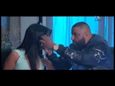 Dj Khaled Hold You Down Model