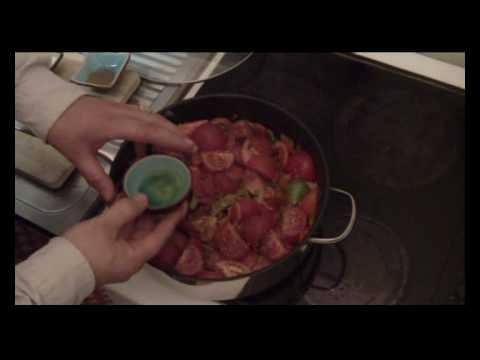Cuisine tunisienne la chakchouka youtube - Youtube cuisine tunisienne ...