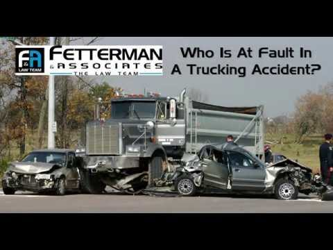 Truck Accident Injury Lawyer Florida
