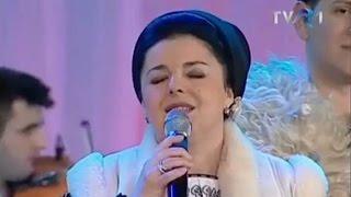 Mariana Deac - Pe căile Viflaim (Spectacolul de colinde, Sibiu 2012)