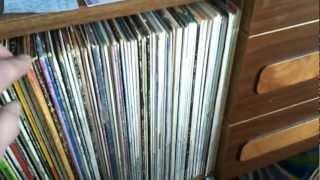 Audio, Video, LP