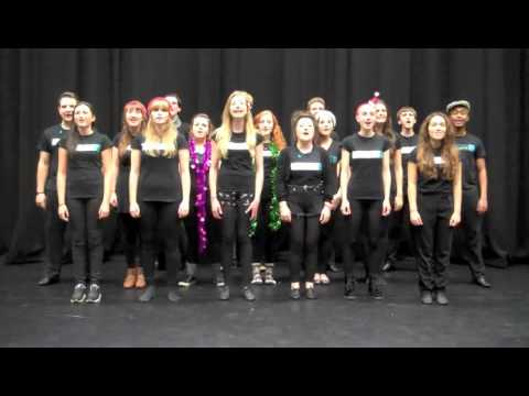 Bath Academy of Musical Theatre (BAMT) - Bethlehem from Martin Guerre