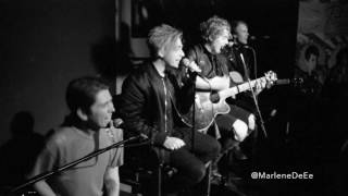 Скачать Panicland Bad Word Live Acoustic