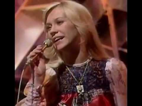 AGNETHA - The most enchanting woman of all time