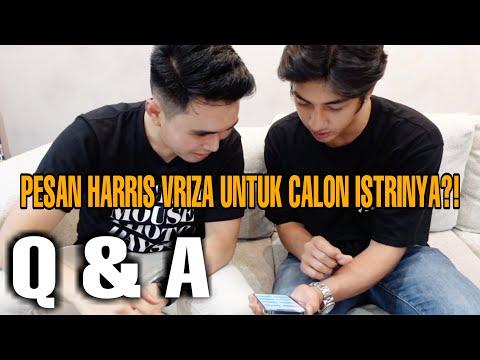Download Q&A : BARENG HARRIS VRIZA   APAKAH HATI BANG AIS AMAN !?