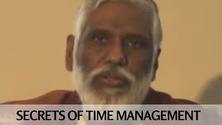 Time Management Secrets: Kala Bhairava