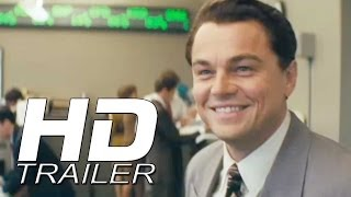 THE WOLF OF WALL STREET Official Trailer 2