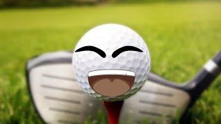 САМЫЙ НЯШНЫЙ ГОЛЬФ - Golf With Friends