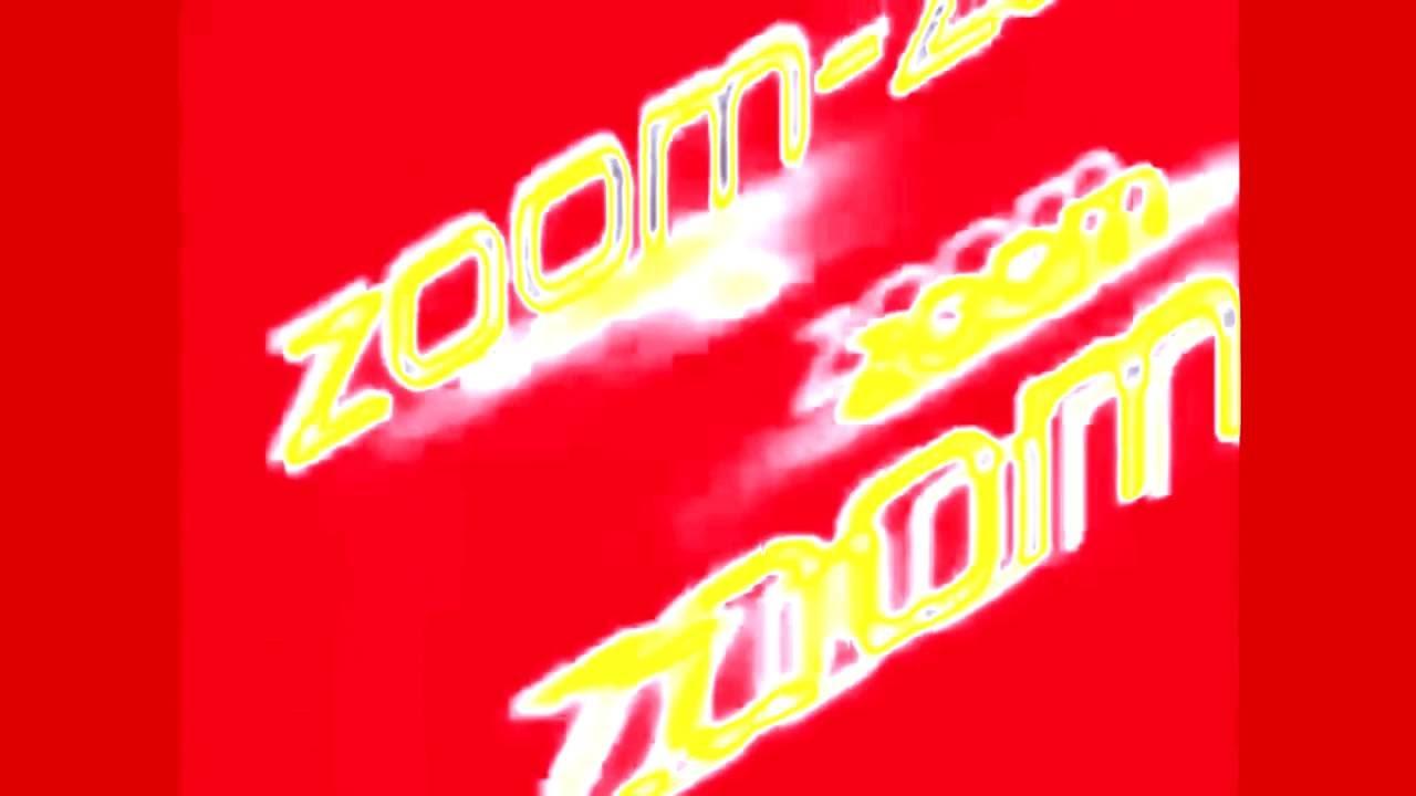 Zoom Zoom Mazda Logo Super Effects - YouTube