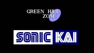 Sonic 1 Music: Green Hill Zone (faster) Resimi