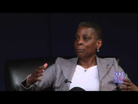 Distinguished Speaker Series - Ursula Burns