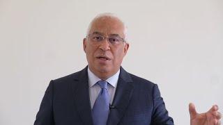 Intervenção do Primeiro Ministro, António Costa, na II Convenção Nacional dos Serviços