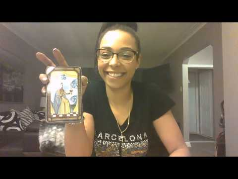 Gemini December 2018 Tarot Reading   Bombarded with offers and opportunity