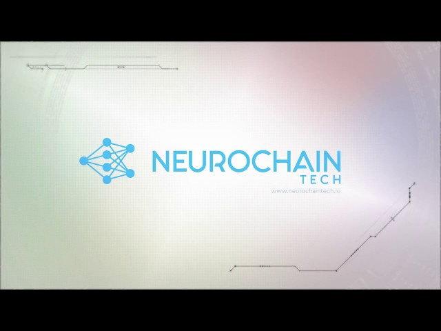 NeuroChain, Implementing AI Into the Heart of the Blockchain